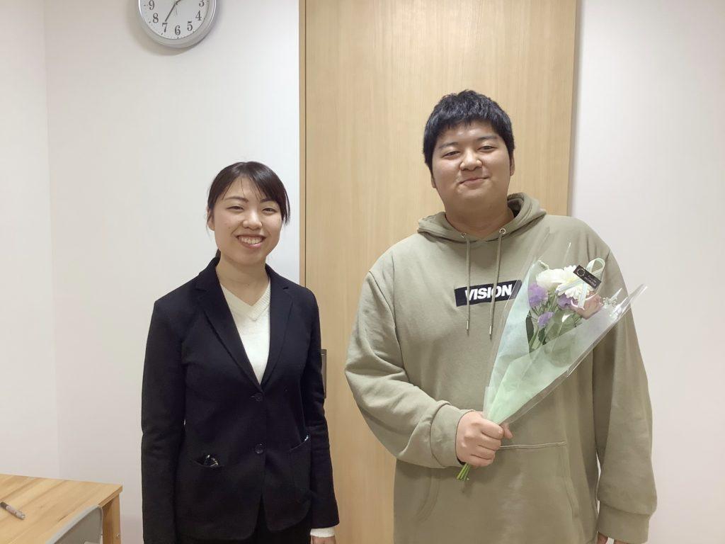 九州大学(工)合格体験記2020