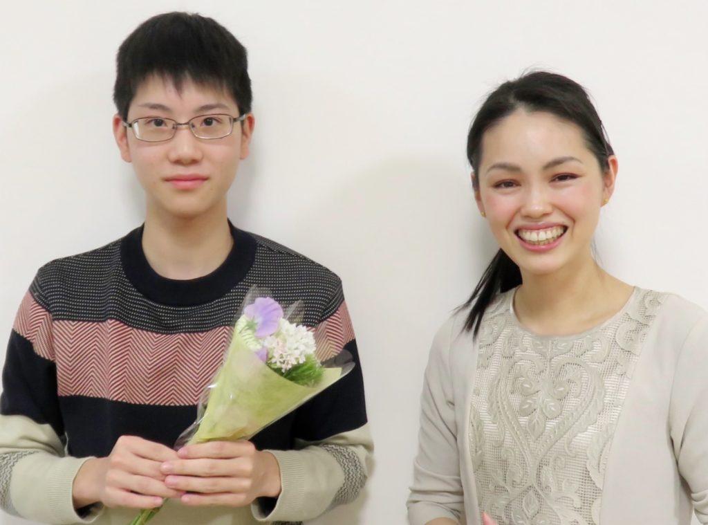 淳心学院高校→鳥取大学(工)合格体験記2020