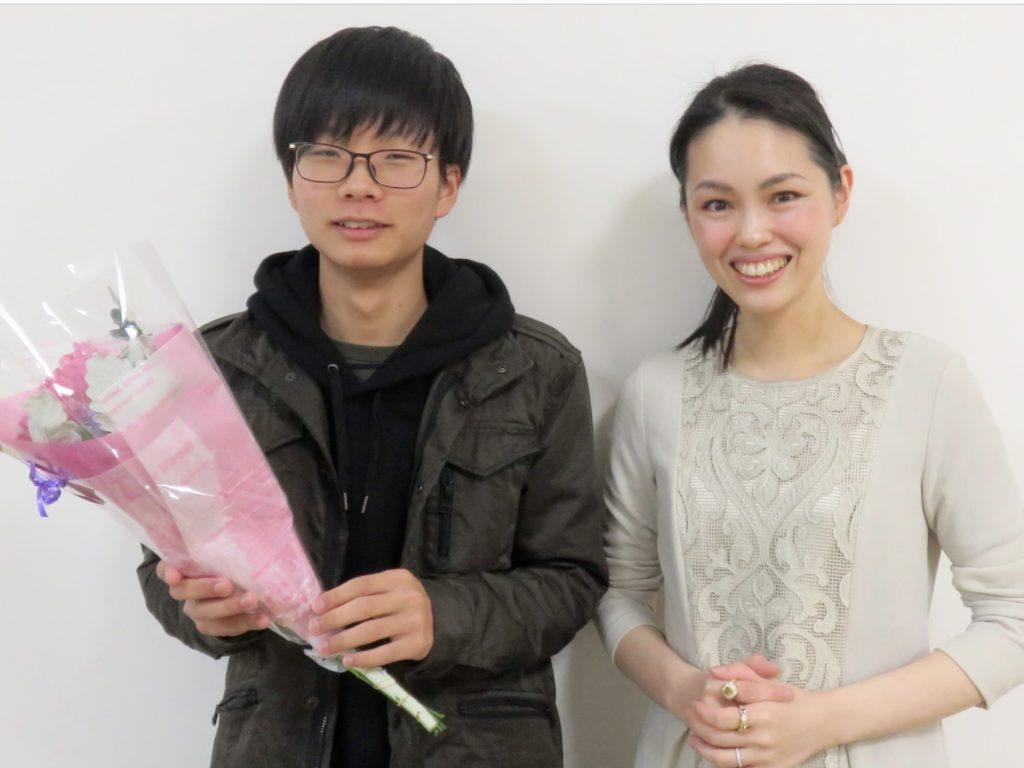 姫路西高校→岡山大学(農)合格体験記2020