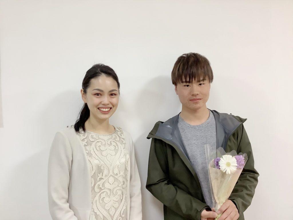 姫路東高校→大阪府立大学(工)合格体験記2020